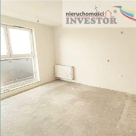 Rent this 3 bed apartment on Komenda Straży Miejskiej Miasta Krakowa in Dobrego Pasterza 116, 31-416 Krakow