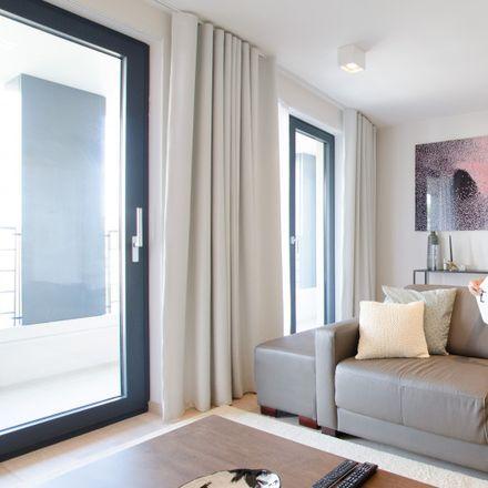 Rent this 1 bed apartment on Boulevard de Waterloo - Waterloolaan 22 in 1000 Ville de Bruxelles - Stad Brussel, Belgium
