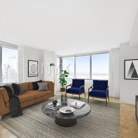 Rent this 3 bed apartment on Times Square in 271 West 47th Street, New York