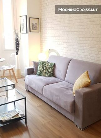 Rent this 0 bed room on Nice in Libération, PROVENCE-ALPES-CÔTE D'AZUR