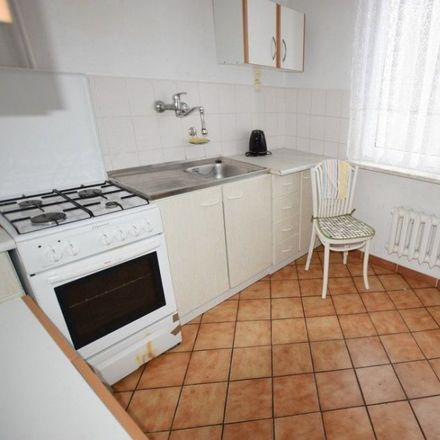 Rent this 3 bed apartment on Centrum in Szczecin, Poland