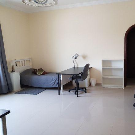 Rent this 0 bed room on 58 Street in Al Barsha, Dubai