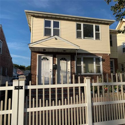 Rent this 3 bed apartment on Springfield Ln in Springfield Gardens, NY