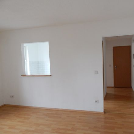 Rent this 2 bed apartment on Westfalenweg 3 in 08371 Glauchau, Germany