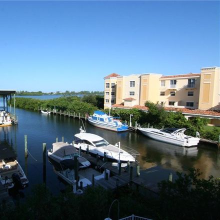Rent this 3 bed condo on 14041 Bellagio Way in Osprey, FL