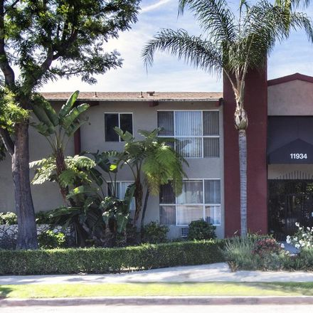 Rent this 2 bed apartment on 11924 Riverside Dr in Valley Village, CA 91607