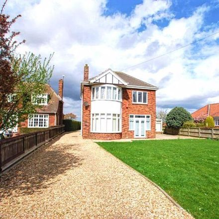 Rent this 4 bed house on Wainfleet Road in Boston PE21 9RN, United Kingdom