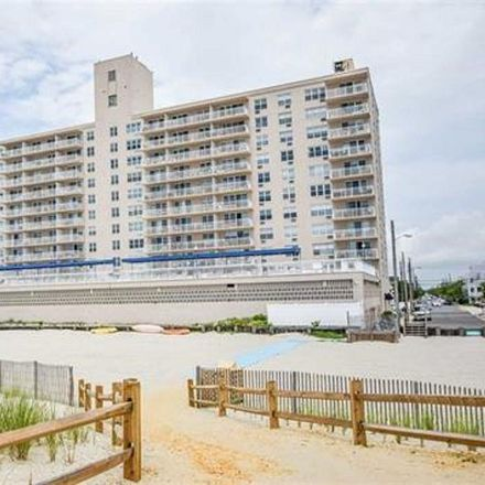 Rent this 0 bed apartment on Margate Blvd in Margate City, NJ