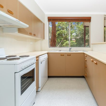 Rent this 2 bed townhouse on 69/7-15 Taranto Road