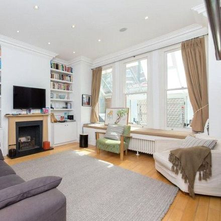 Rent this 5 bed house on Rudall Crescent in London NW3 1RS, United Kingdom