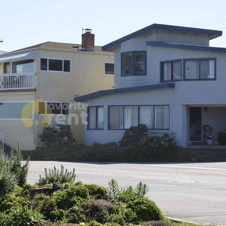 Rent this 3 bed apartment on 821 Ocean View Boulevard in Pacific Grove, CA 93950