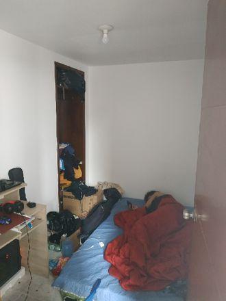 Rent this 1 bed room on 7 de agosto in Avenida Calle 68, Barrios Unidos