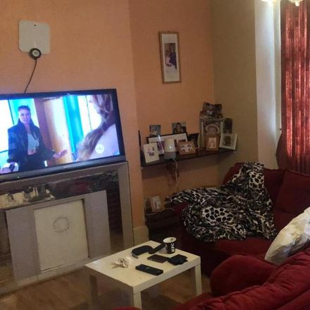 Rent this 2 bed apartment on Gleneagle Road in London SW16 6AZ, United Kingdom