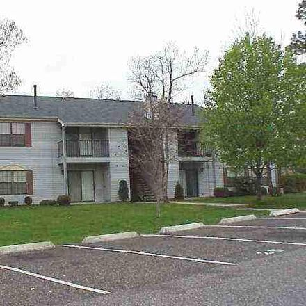 Rent this 2 bed apartment on Liberty Court in Galloway Township, NJ 08205