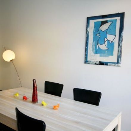 Rent this 2 bed apartment on Luzernerstrasse 19 in 6330 Cham, Switzerland