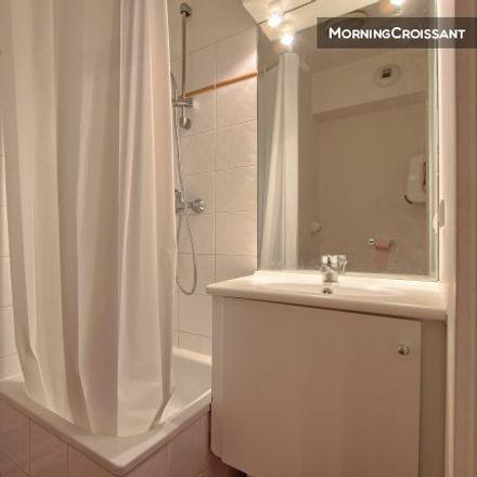 Rent this 0 bed room on 18 Cours de la Garonne in 77700 Serris, France