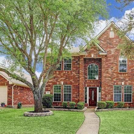 Rent this 5 bed house on Winlock Trace Dr in Katy, TX
