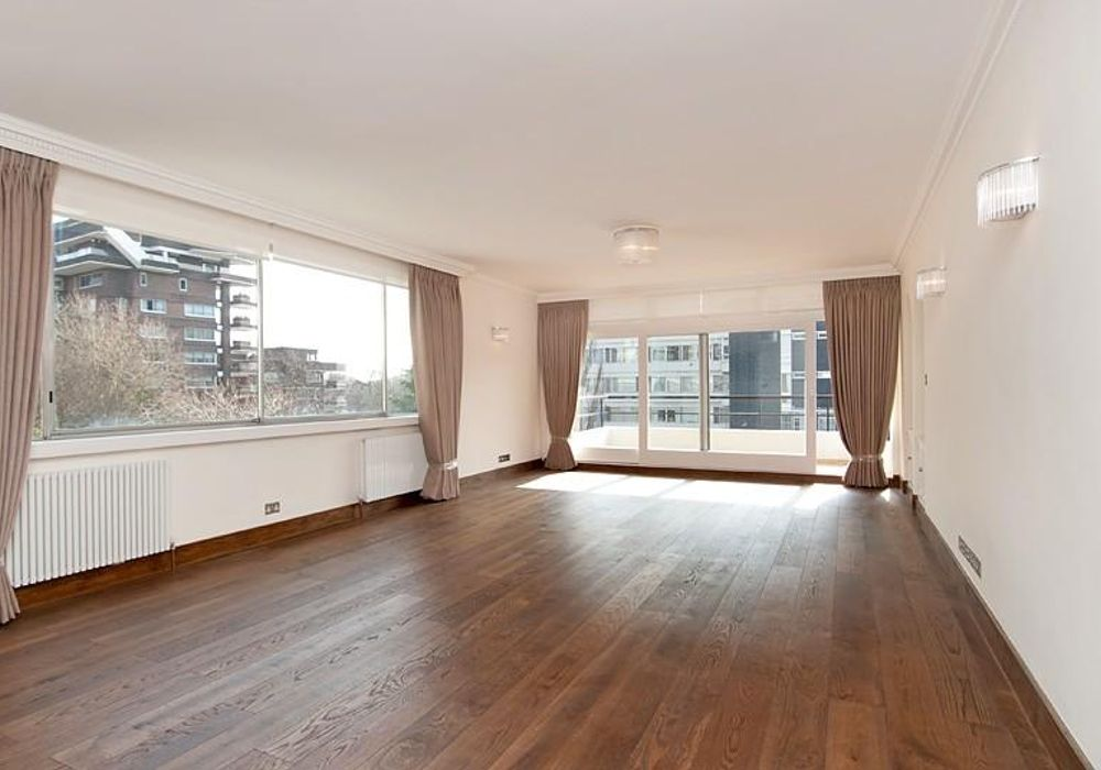 4 bed apartment at 44 Avenue Road, London NW8 6BU, United ...
