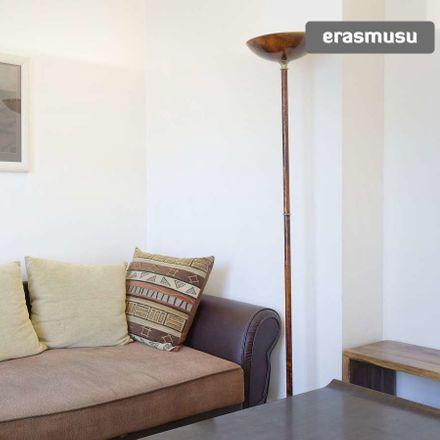 Rent this 1 bed apartment on Place d'Estienne d'Orves in 75009 Paris, France