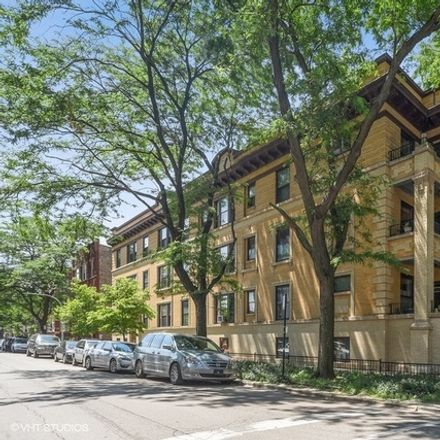 Rent this 2 bed condo on 712 West Waveland Avenue in Chicago, IL 60613