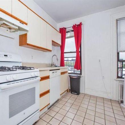 Rent this 1 bed apartment on 502 Washington Street in Hoboken, NJ 07030