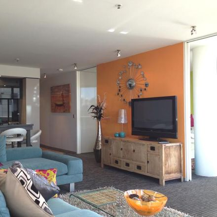 Rent this 1 bed apartment on 708/425 Bourke Street