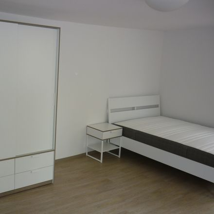Rent this 1 bed apartment on Am Heilbrunnen 81 in 72766 Reutlingen, Germany
