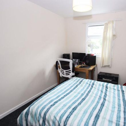 Rent this 1 bed room on 440 Cowley Road in Oxford OX4 2DP, United Kingdom