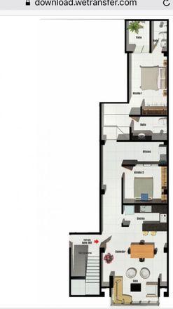 Rent this 2 bed apartment on Monumento a Joaquín de Cayzedo y Cuero in Plaza de Cayzedo, San Pedro