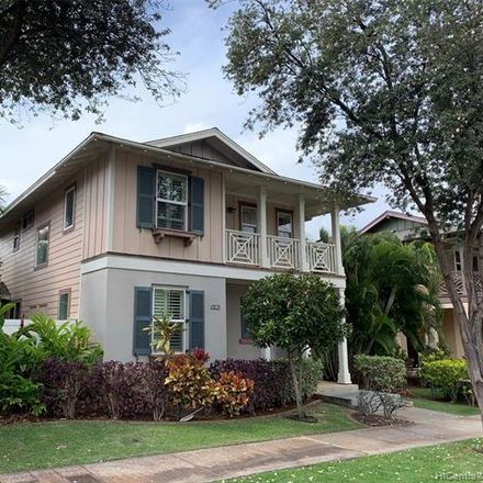 Rent this 4 bed house on Waikai St in Ewa Beach, HI