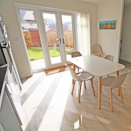 Rent this 2 bed house on 25 Dart Avenue in Exeter EX2 7FX, United Kingdom