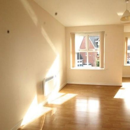 Rent this 2 bed apartment on 96 Mountbatten Way in Broxtowe NG9 6RX, United Kingdom