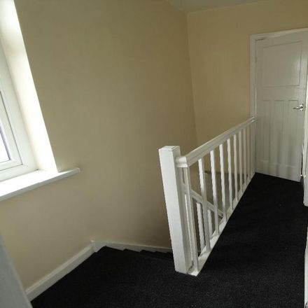Rent this 3 bed house on Lodore Avenue in Bradford BD2 4JG, United Kingdom
