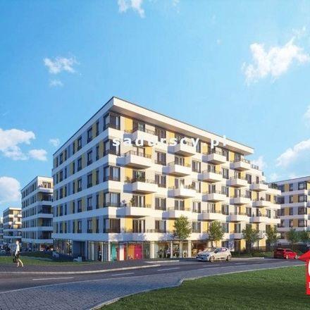 Rent this 3 bed apartment on Aleja 29 Listopada 106 in 31-406 Krakow, Poland