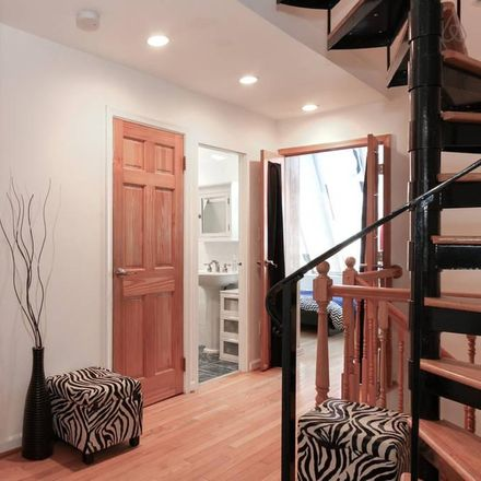 Rent this 1 bed loft on 3222 Cherry Hill Ln in Washington, DC 20007
