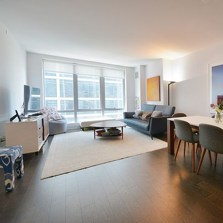 Rent this 2 bed condo on One Riverside Park in 50 Riverside Boulevard, New York