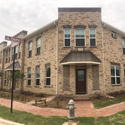 Rent this 4 bed loft on Emma Drive in Lewisville, TX 75067