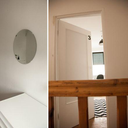 Rent this 5 bed room on Pawła Włodkowica in 50-043 Wrocław, Polska