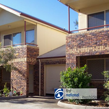 Rent this 2 bed townhouse on 4/310 Redbank Plains Road