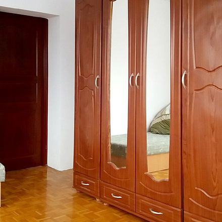Rent this 3 bed room on Pedagogiczna in Wrocław, Polska