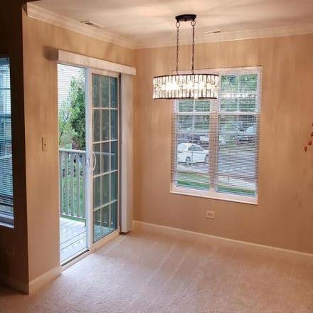 Rent this 2 bed condo on 1642 White Oak Lane in Schaumburg, IL 60195