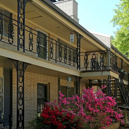 Rent this 1 bed apartment on 4505 South Yale Avenue in Tulsa, OK 74135