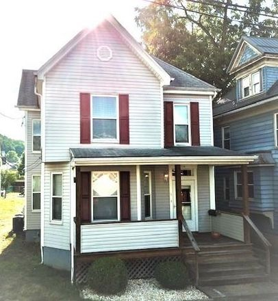 Rent this 0 bed duplex on 114 South Jefferson Avenue in Canonsburg, PA 15317