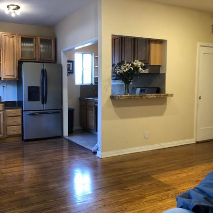 Rent this 1 bed duplex on 9022 Beverlywood St in Los Angeles, CA 90034