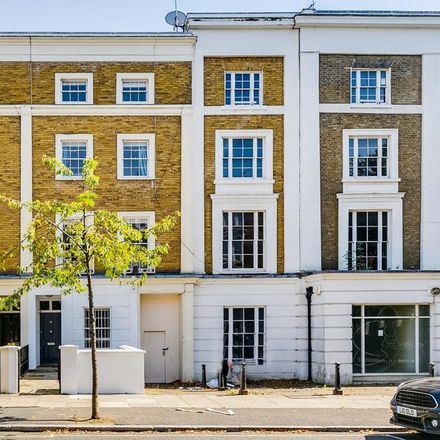 Rent this 4 bed house on 10 Queen's Grove in London NW8, United Kingdom