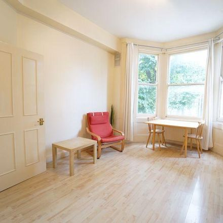 Rent this 1 bed apartment on 272 Elgin Avenue in London W9, United Kingdom