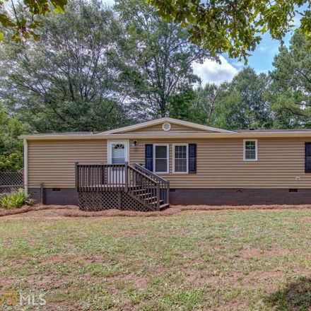 Rent this 3 bed house on 150 Falcon Ridge in Newborn, GA