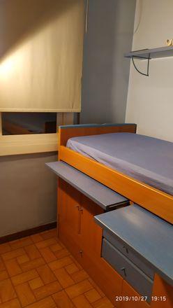 Rent this 3 bed room on Vioko in Passeig de Joan de Borbó, 55