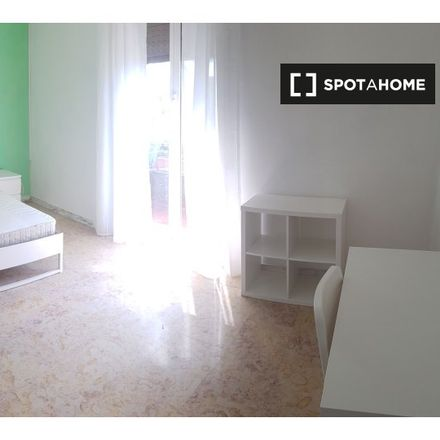 Rent this 5 bed room on Via Conca d'Oro in 00141 Rome RM, Italy