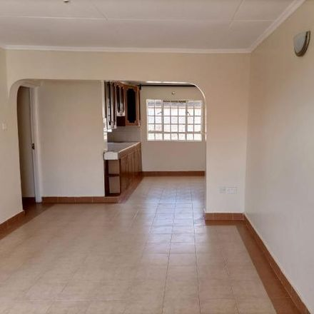 Rent this 3 bed house on GK Kiambu Prisons in Boma Road, Ngegu